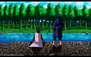 Naruto 622 On The Other Side by IITheYahikoDarkII