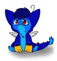 Skyler Chibi by Tails-Crossing