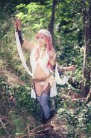 Olivia - Fire Emblem: Awakening by Mostflogged