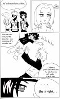Page 8 - Naruto Yaoi Doujin by MikaMonster