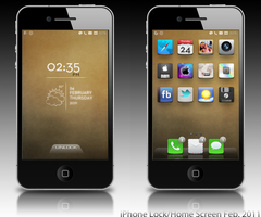 My Current iPhone Setup by xcel360