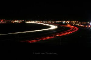 ::Fast Lane:: by Phoenix-Imagery
