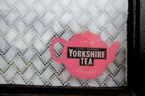 Yorkshire tea. by cooleoness