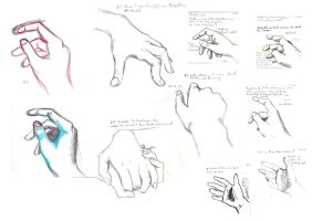Hands sketch-dump by Blue-like-the-Sky