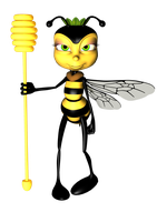 Bee 09 by Shades-Of-Rage
