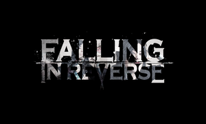 Falling In Reverse Wallpaper by fueledbychemicals