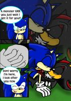 sonadow comic page 3 by shadowlovesrouge