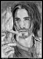 Prince Of Persia by iSaBeL-MR