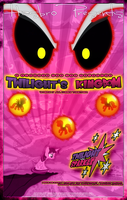 MLP : Twilights Kingdom - Movie Poster by pims1978