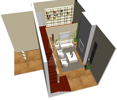 .:MMD - Living Room Download:. by PandaSwagg2002