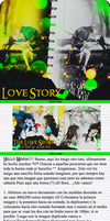 Tutorial Love Story by sakucitah