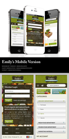 Emily's mobile version by binpinpin