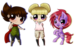 Cappydarn n Ponies copy by quila111