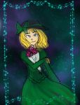 Mrs. Dalloway by BlazetheCat55