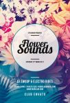 Flower Sounds Flyer by styleWish