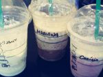 starbucks by cecii