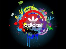 adidas 4 by tito81
