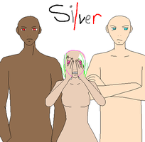 Friend-Sibling base by SilverBases