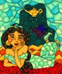 Jasmine by wiegand90