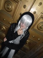 ModernDay!Casual!Undertaker by DreamsOverRealityCos