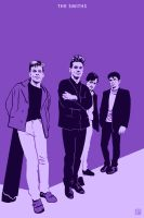 The Smiths by monsteroftheid