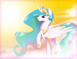 Sunlight by probablyfakeblonde