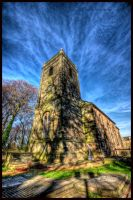 St James HDR by GaryTaffinder