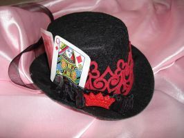 Crown Royal Cards Top Hat 1 by smallrinilady