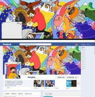 Timeline Cover Combo by kingaby