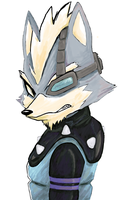Wolf O' Donnell by jayssica