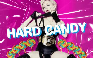 Madonna. Hard Candy. by vitoraws