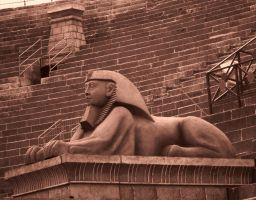 building fake egypt 3 by st2wok
