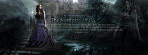 Bautiful Photopacks presenta The Vampire of Castle by StaytheNightdefects