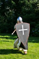 Hospitaller coming 1 by Dewfooter