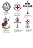 Templar Jewellery Designs sheet 3 by dashinvaine