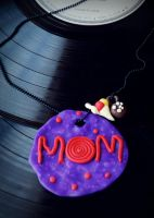 love mom by Cielodise