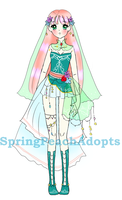 Adopt Auction (CLOSED) AB added by SpringPeachAdopts