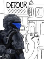 Rook WIP by Crimz0nCha0z