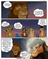 The Untold Journey p75 by Juffs