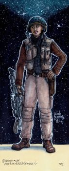 Corporal Tonc by Phraggle