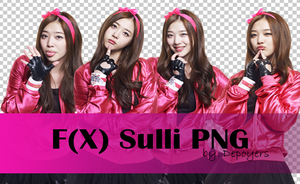 f(x) Sulli PNG by Depoyers