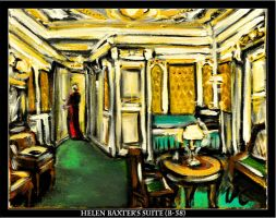Helene Baxter's Suite (B-58) by Jimmy-C-Lombardo