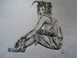 Emilie Autumn by Glasberg