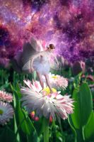 Dance in flowers by MorbidMorticia