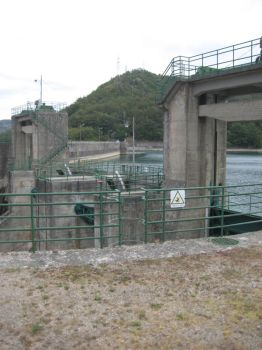 Hydroelectric Plant 09 by XiuLanStock