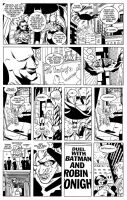 Batman and Robin page 5 by literacysuks1