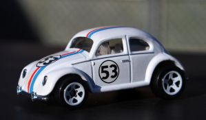 Herbie by boogster11