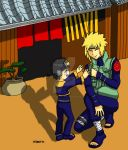 Obito's Sweet Treat by Obito--Uchiha