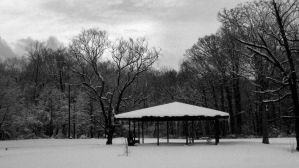 Snow World by Scaphe