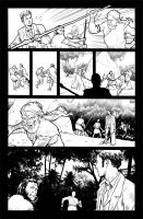 Doctor Who: the Tenth Doctor #2.5 page 2 by elena-casagrande